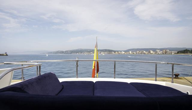 Rosique Charter Yacht - 4