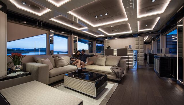 Hanaa Charter Yacht - 7