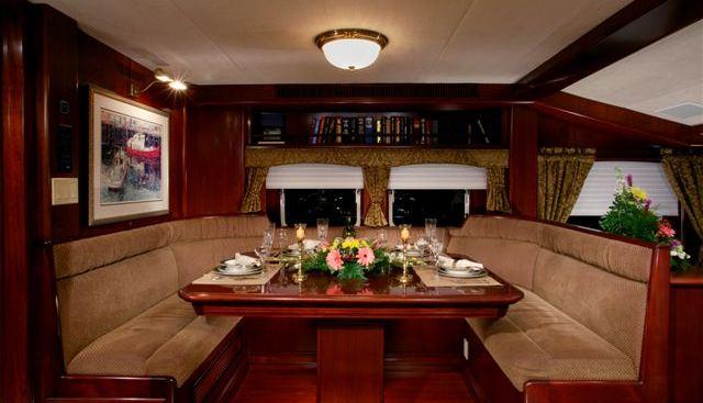 Five C's Charter Yacht - 4
