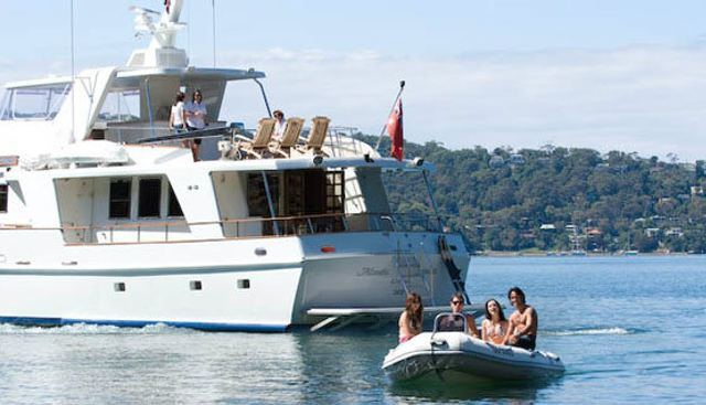Atlantic Princess Charter Yacht - 2