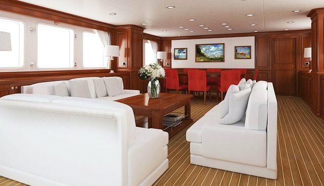 Eleni Charter Yacht - 6