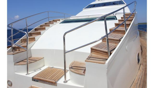 Dream Yacht Charter Yacht - 5