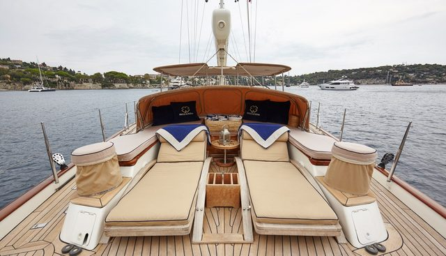 Irelanda Charter Yacht - 4