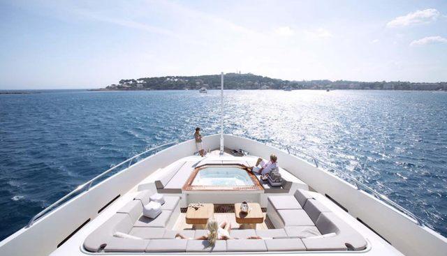 taTii Charter Yacht - 2