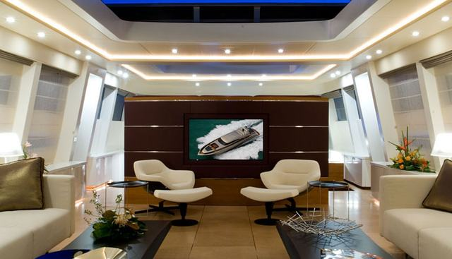 Tuasempre Charter Yacht - 5