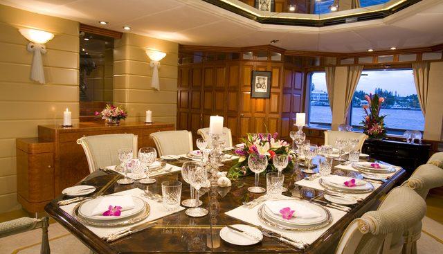 Lady M II Charter Yacht - 7