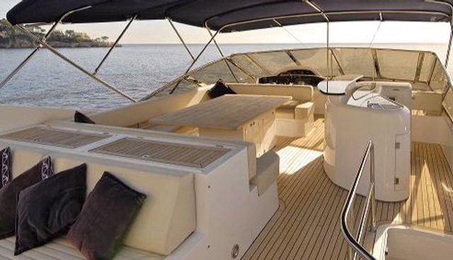 Maroma IV Charter Yacht - 2