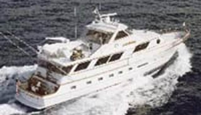 Nautonnier Charter Yacht