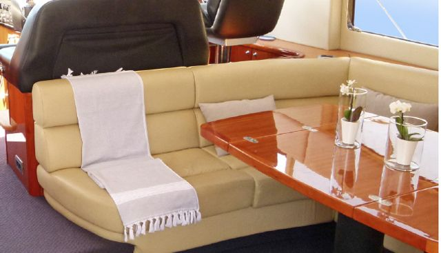Luciano Charter Yacht - 7