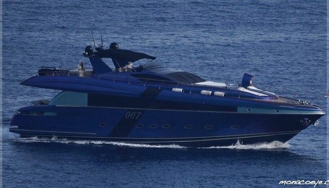 007 Charter Yacht - 3