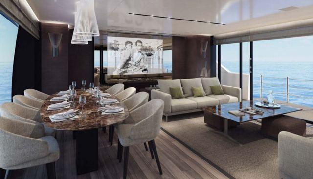 Noor II Charter Yacht - 8