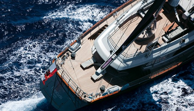 Baracuda Valletta Charter Yacht - 3