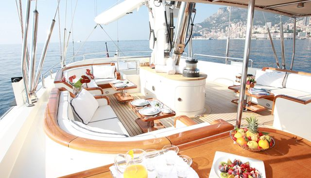 Ariane Charter Yacht - 2