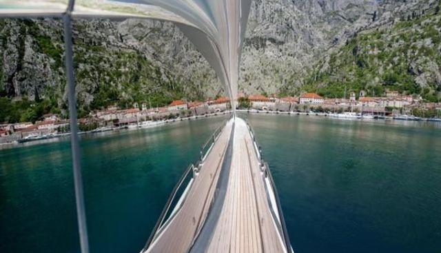 Oomka Charter Yacht - 5
