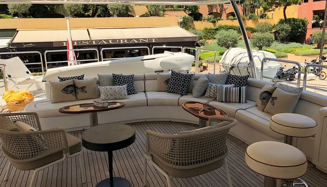 Marques Charter Yacht - 6