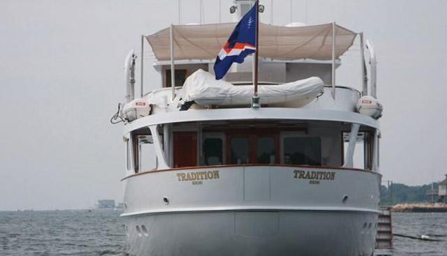 Avante V Charter Yacht - 2