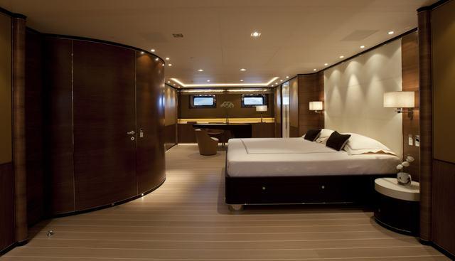 Fidelis Charter Yacht - 6