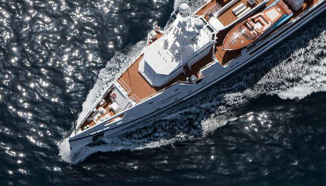 Garcon Charter Yacht - 2