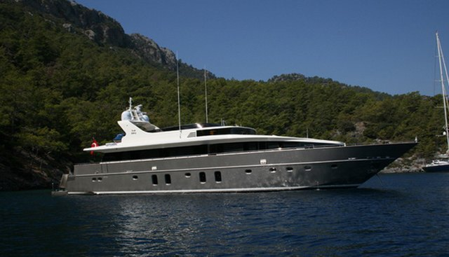 True Story Charter Yacht