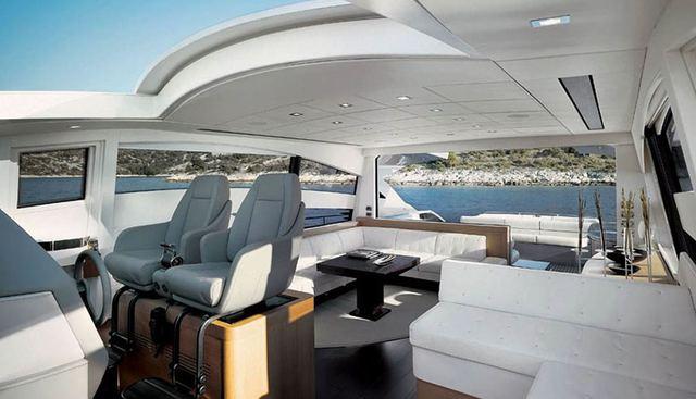 Shalimar Charter Yacht - 5