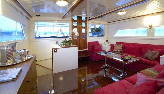 Rhodes Island Charter Yacht - 5