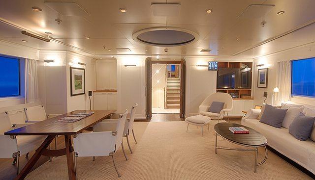 Senses Charter Yacht - 7