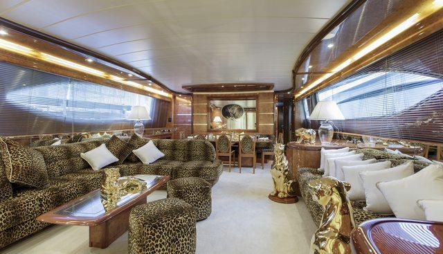 Sea Jaguar Charter Yacht - 7