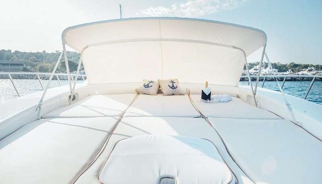 Angelina Charter Yacht - 2