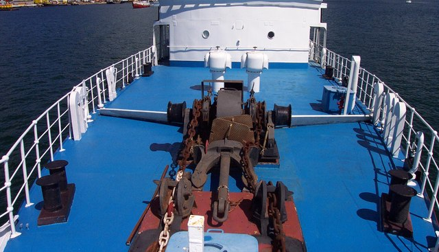 Lady Chebucto Charter Yacht - 3