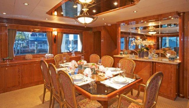 Happy Charter Yacht - 3