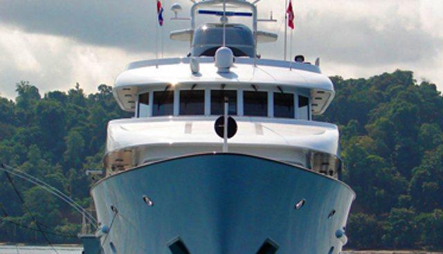 Secret Love Charter Yacht - 2