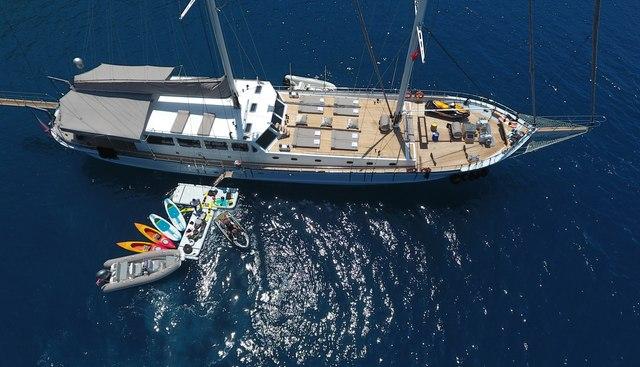 White Soul Charter Yacht - 8