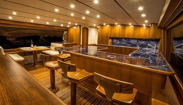 Cane Pole Charter Yacht - 7