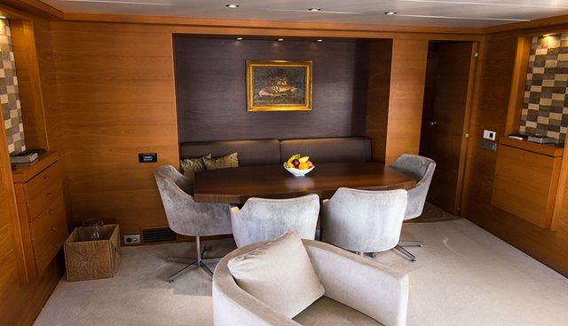Sima Charter Yacht - 8