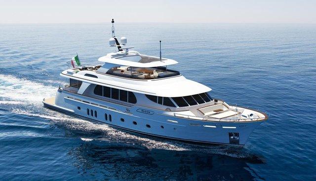 Vanadis Charter Yacht - 5
