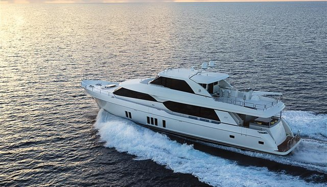 Flamingo Daze Charter Yacht - 2
