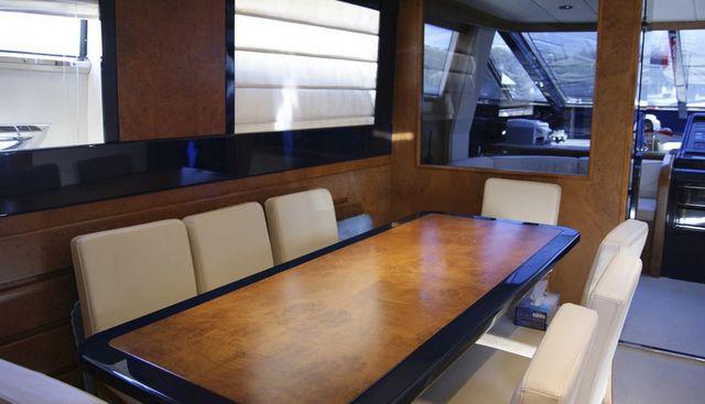 Angelcharm Charter Yacht - 3