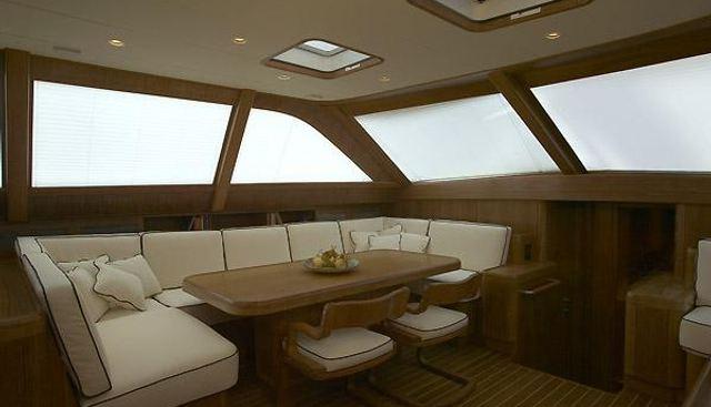 Padma Charter Yacht - 3