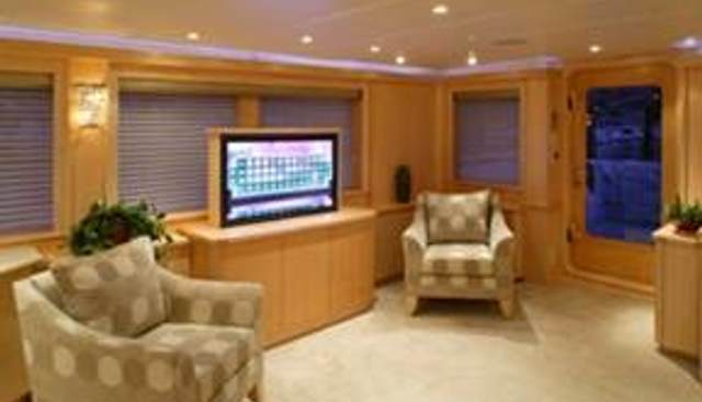 Sea Forever Charter Yacht - 2
