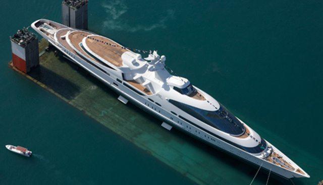 Yas Charter Yacht - 6