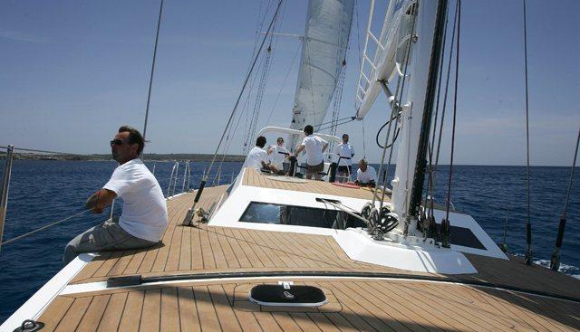 Fortuna Charter Yacht - 3