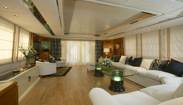 Grand Mariana II Charter Yacht - 8