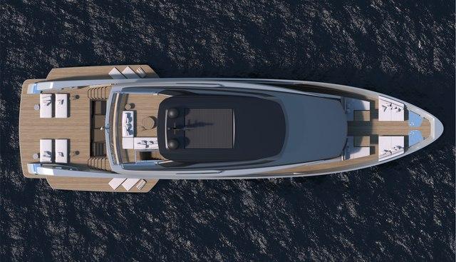 Almax Charter Yacht - 5