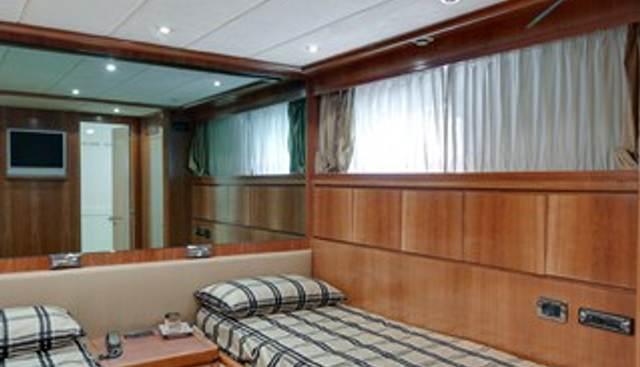 Puma Charter Yacht - 5
