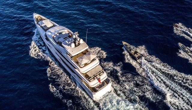 Petratara Charter Yacht - 5