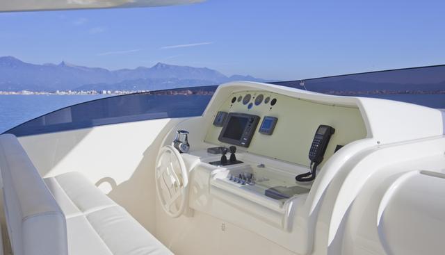 Juna Charter Yacht - 4