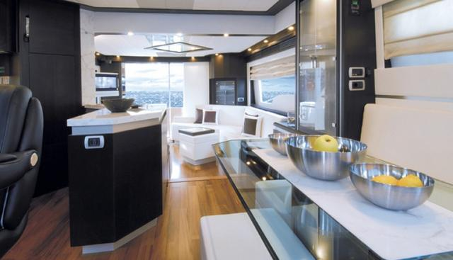 Jaco Charter Yacht - 6