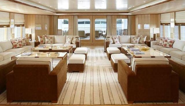 Ebony Shine Charter Yacht - 6