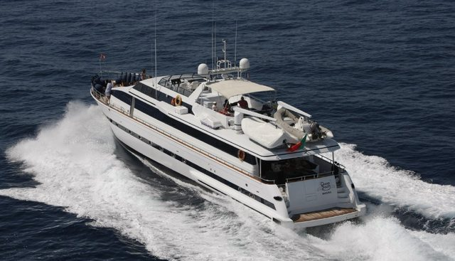 Queen South Charter Yacht - 5