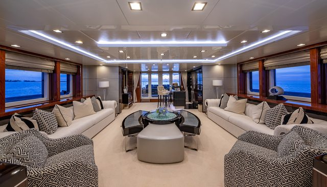 Turquoise Charter Yacht - 6
